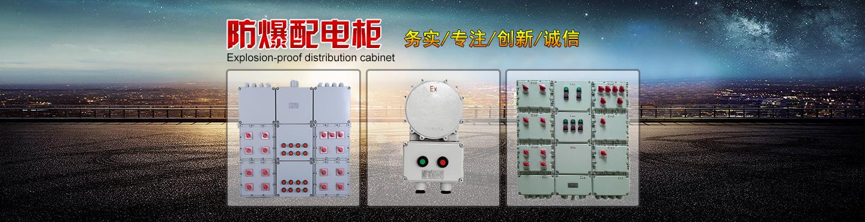 防爆配电装置
