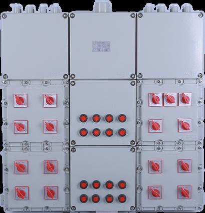 防爆配电柜