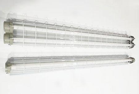 单双管防爆荧光灯