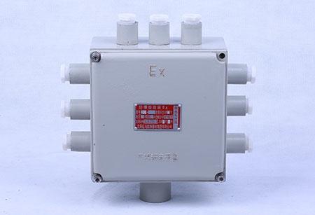 BJX-防爆接线箱