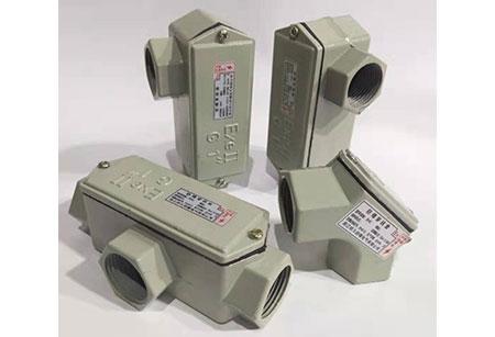BHC-防爆穿线盒