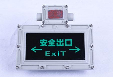 GB应急指示灯双向