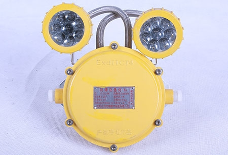 BAJ52-防爆应急灯