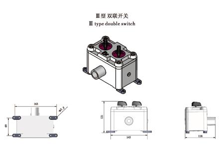 按照有关规范,标准和规定,正确选用合适的 防爆电器(explosion-proof